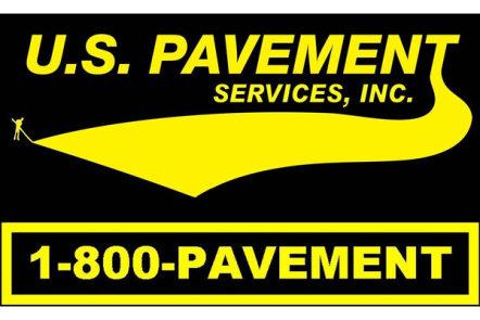 U.S. Pavement Services logo