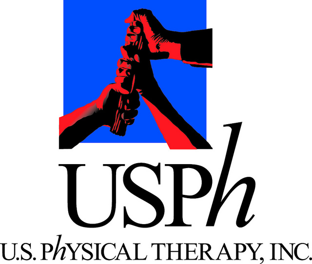 U.S. Physical Therapy, Inc. logo