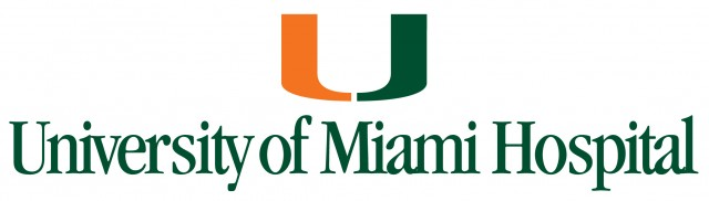 UHealth – University of Miami Hospital logo