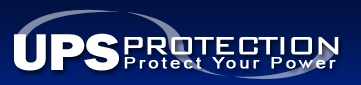 UPS Protection logo