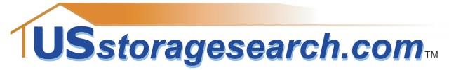 US Storage Search logo