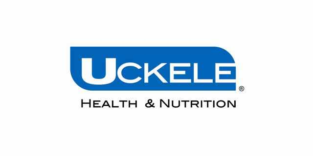 Uckele Health & Nutrition logo