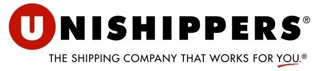 Unishippers Global Logistics logo