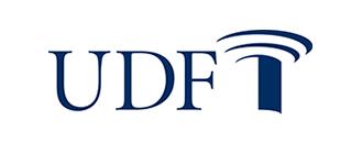 United Development Funding IV logo