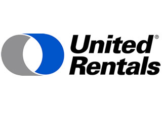 United Rentals, Inc. logo