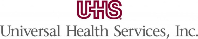 Universal Health Services, Inc. logo