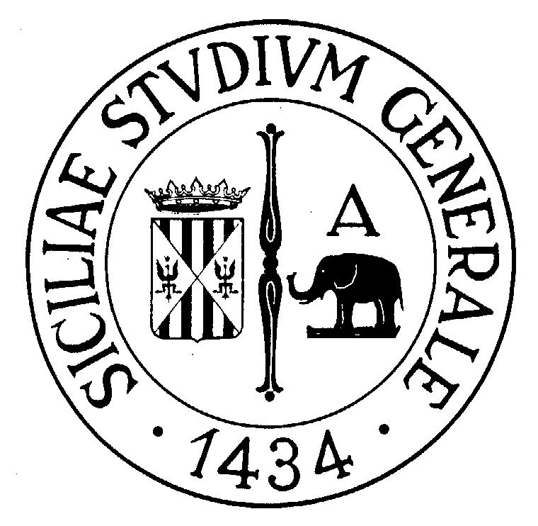 Imagini pentru University of Catania logo