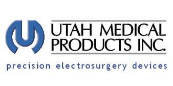 Utah Medical Products, Inc. logo