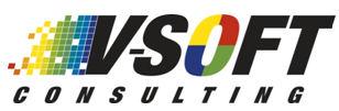 V-Soft Consulting Group logo