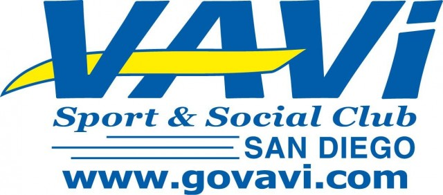 VAVi Sport and Social Club logo