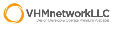 VHMnetwork logo