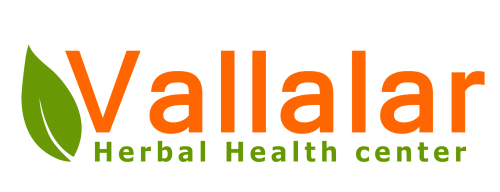 Vallalar Herbal Health Center logo