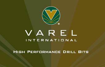 Varel International logo