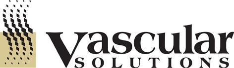 Vascular Solutions, Inc. logo