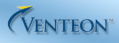 Venteon logo