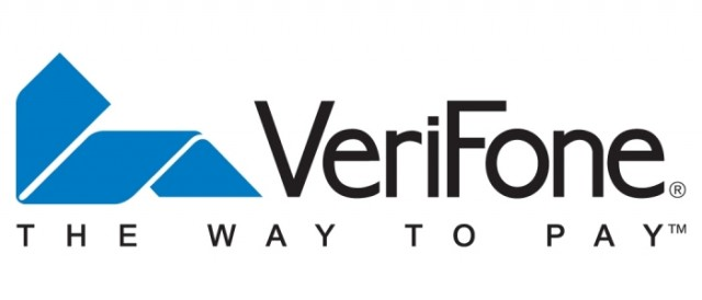 Verifone Systems, Inc. logo