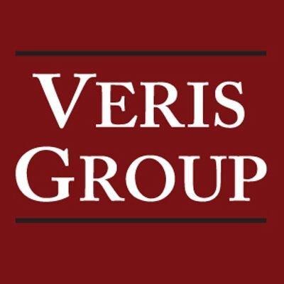 Veris Group logo