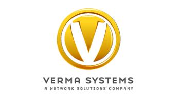 Verma Systems logo