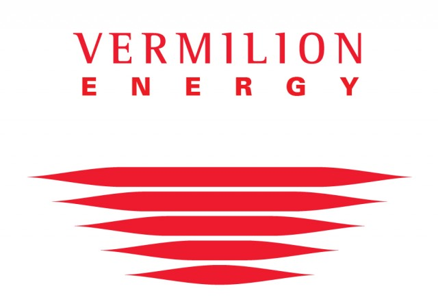 Vermilion Energy Inc. logo