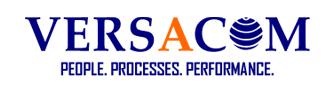 Versacom logo
