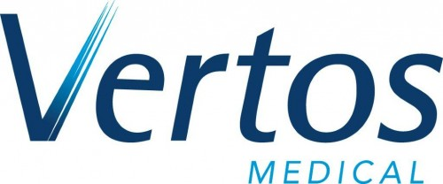 Vertos Medical logo