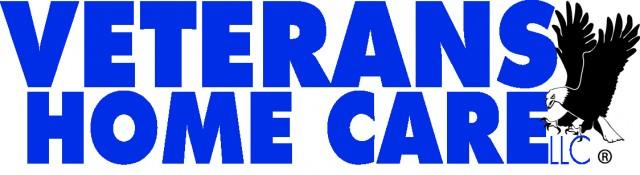 Veterans Home Care logo