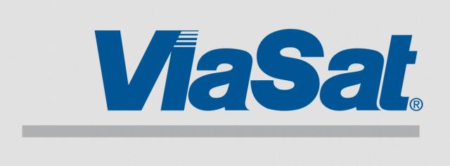 ViaSat, Inc. logo