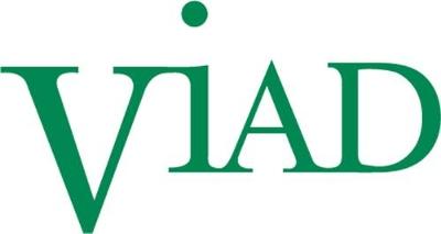 Viad Corp logo