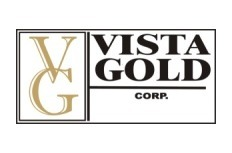 Vista Gold Corporation logo