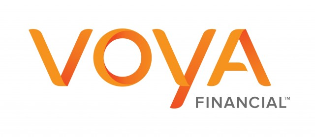 Voya Financial, Inc. logo