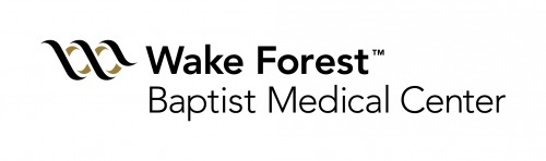 Wake Forest Baptist Medical Center logo