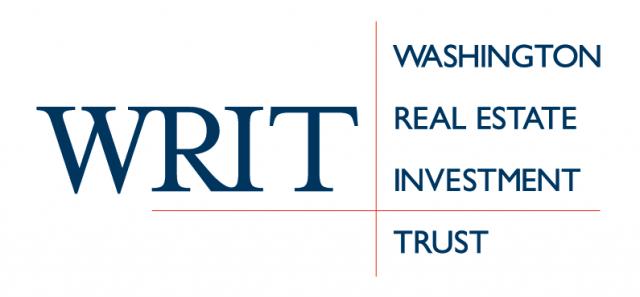 Washington Real Estate Investment Trust logo