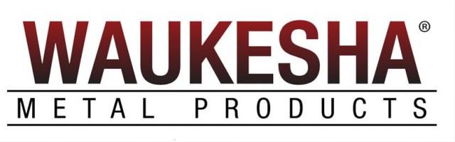 Waukesha Metal Products logo