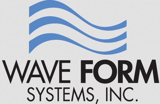 Wave Form Systems logo