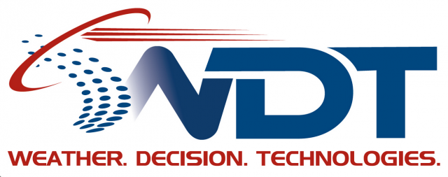 Weather Decision Technologies logo