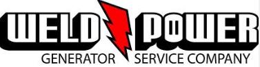Weld Power Service logo
