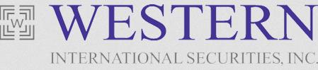 Western International Securities logo