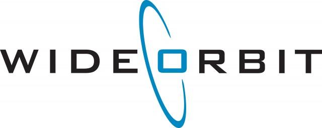 WideOrbit logo