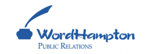 WordHampton Public Relations Inc. logo