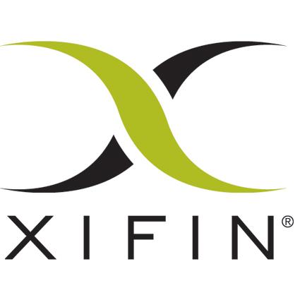 XIFIN logo