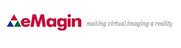 eMagin Corporation logo