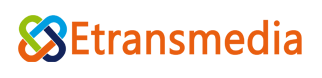 eTransMedia Technology logo
