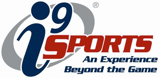 i9 Sports logo