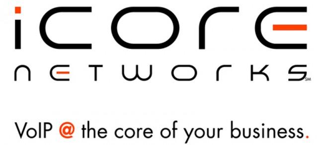 iCore Networks logo