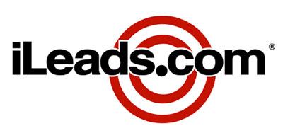 iLeads.com logo