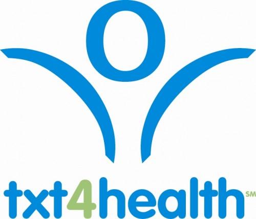 txt4health logo