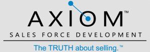 AXIOM Sales Force Development