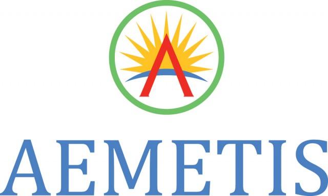 Aemetis, Inc logo