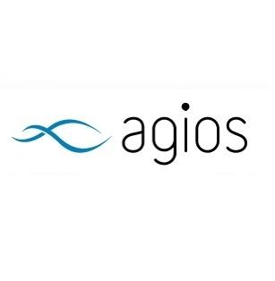 Agios Pharmaceuticals, Inc. logo