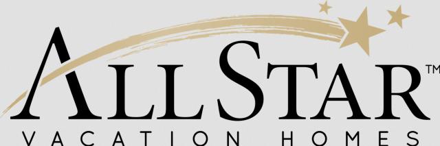 All Star Vacation Homes logo